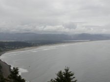 Nehalem Bay State Beach