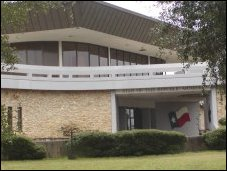The Star of the Republic Museum, operated by Blinn College
