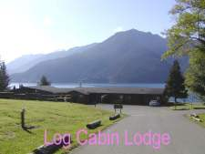 Lake Cabin Lodge